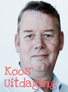 Logo Koos' Uitdaging